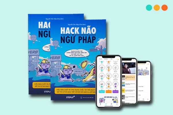 Tài liệu tiếng Anh Hack não ngữ pháp