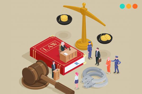 tiếng Anh pháp lý