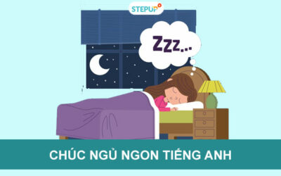 60 câu chúc ngủ ngon tiếng Anh hay nhất