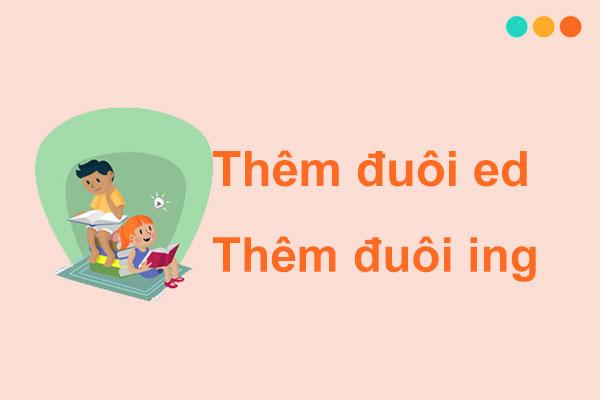 Cách dùng động từ trong tiếng Anh