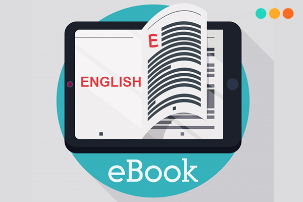 Ebook tiếng Anh