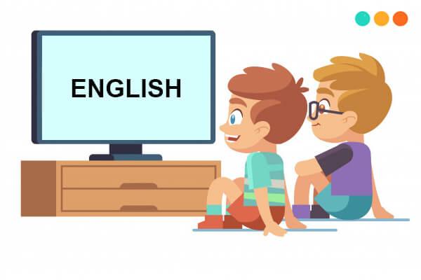 Phim phụ đề tiếng Anh