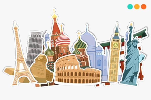 viết về một địa điểm du lịch bằng tiếng Anh
