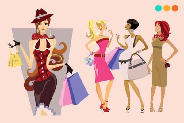 Bài viết mẫu về phong cách thời trang bằng tiếng Anh