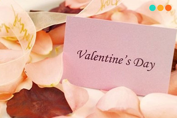 Lời chúc valentitne bằng tiếng Anh ngọt ngào nhất