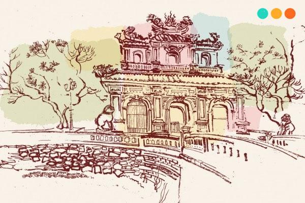 Viết về quê hương Ninh Bình bằng tiếng Anh