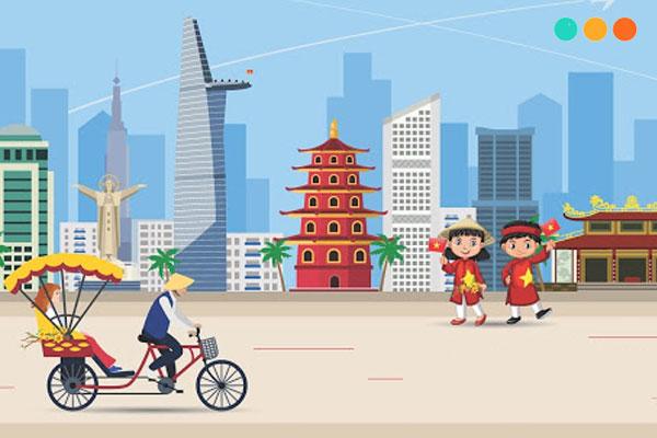 Viết về quê hương Hừng Yên bằng tiếng Anh
