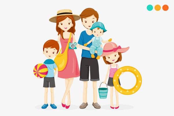 Lời chúc cuối tuần bằng tiếng Anh dành cho gia đình