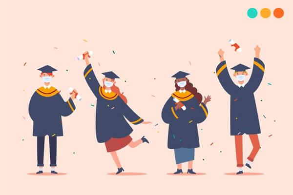 Lời chúc mừng lễ tốt nghiệp bằng tiếng Anh