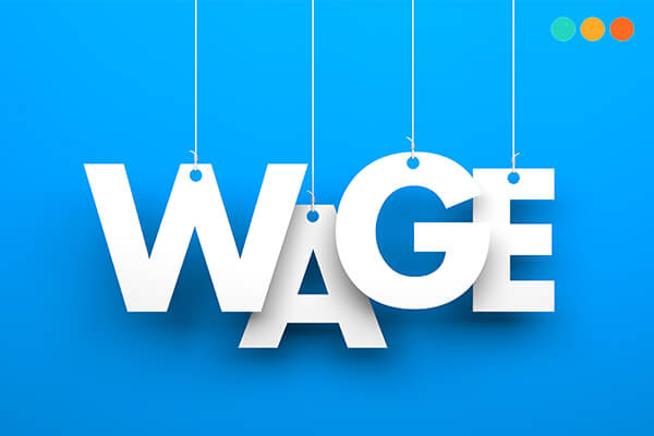 Wage và Salary