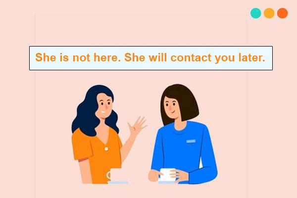 Cách dùng later trong tiếng Anh