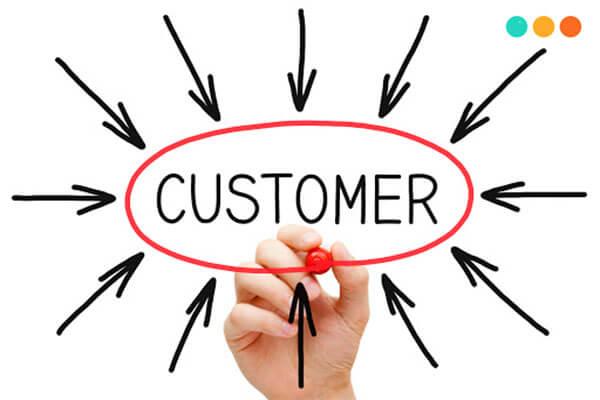 Customer và Client