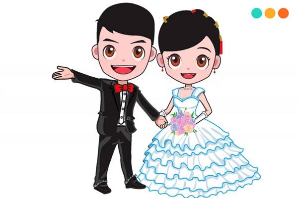 Lời chúc mừng hạnh phúc đám cưới bằng tiếng Anh