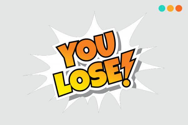 loose và lose