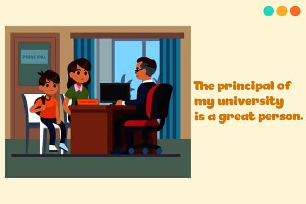 principle va principal
