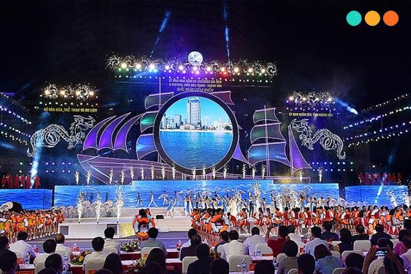 Viết về Festival biển Nha Trang bằng tiếng Anh