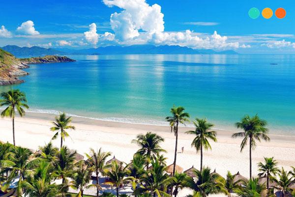 Viết về kỳ nghỉ ở Nha Trang bằng tiếng Anh