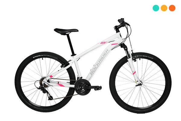 Viết về chiếc xe đạp bằng tiếng Anh