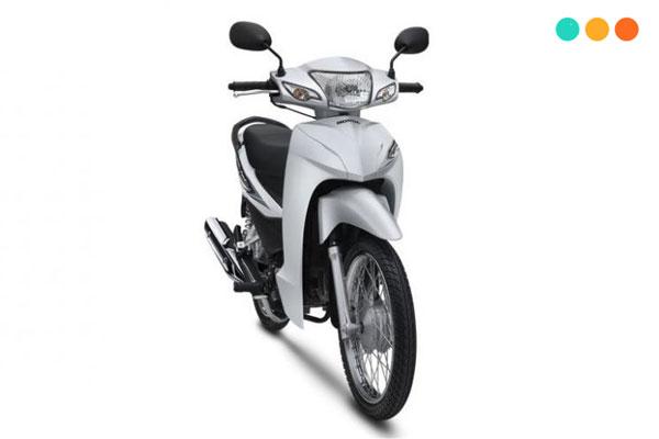 Viết về chiếc xe máy bằng tiếng Anh