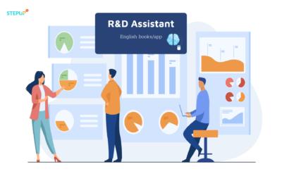 R&D Assistant (Research & Development Assistant)