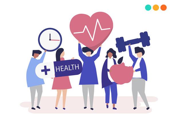 Đoạn văn mẫu viết về lời khuyên về sức khỏe bằng tiếng Anh