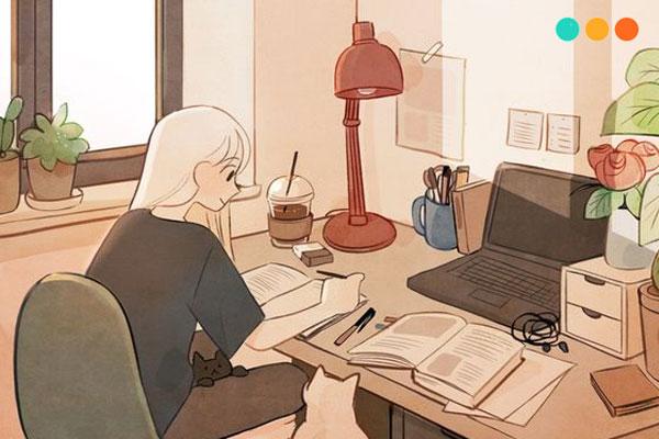 Mẫu bài viết về thời gian rảnh rỗi khi làm việc bằng tiếng Anh