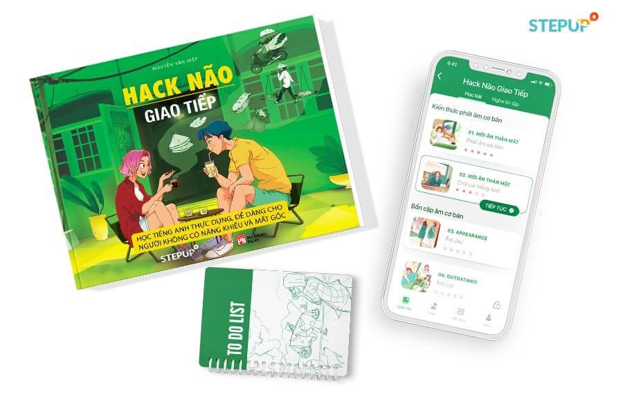 review hack nao giao tiep