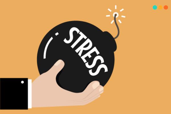 bài viết về stress bằng tiếng anh