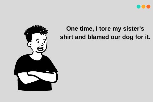 cấu trúc blame