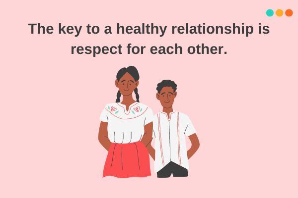 cấu trúc respect